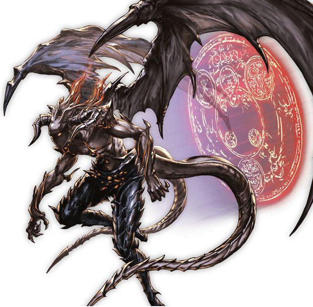 Lucifer Raid Gbf: 1828 Best Shingeki No Bahamut Virgin Soul Images On