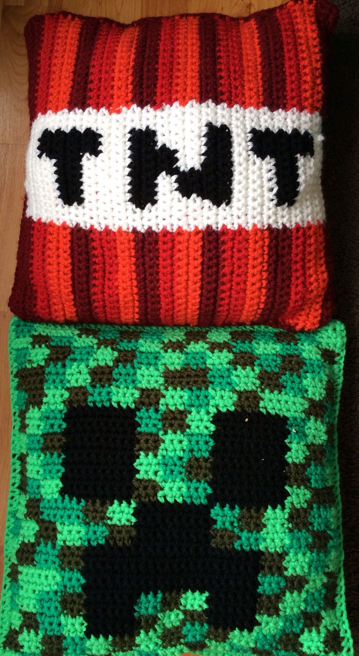 25+ best ideas about Minecraft Crochet on Pinterest ...