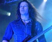 Exclusive interview with Megadeth guitarist Chris Broderick #examinercom