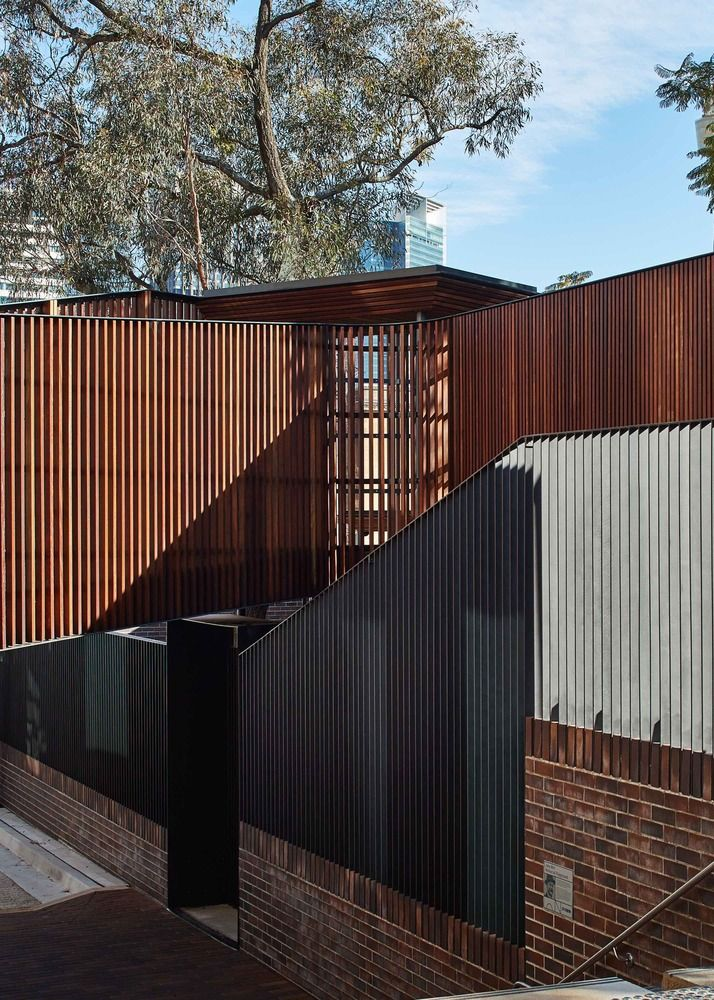 Gallery of East Sydney Early Learning Centre / Andrew Burges Architects - 21