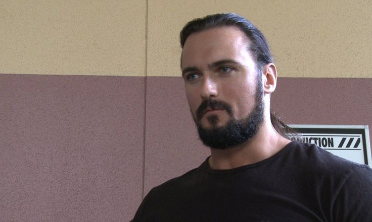 Drew Galloway on TNA changing TV Networks, his run in WWE