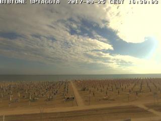Wetter Webcam: Bibione > San Michele al Tagliamento > Venedig > Venetien > Italien Ferien-Wetter für Städtereisen inklusive Diashow und Bildarchiv.