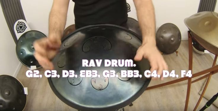 Oh oh oh oh Finally i have the possibility to review this new amazing instrument. Welcome to RAV DRUM inside PanRoom and Thx to Benny to share it… No more Handpan… but a new tongue drum It landed among us and i was totally impressed about the quality….. When it came out RAVDRUM I [...]