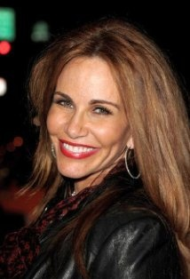 "Tawny Kitaen: The other person I wanted to be when I grew up. The Whitesnake video was cool but ""Witchboard"" was the mad note."