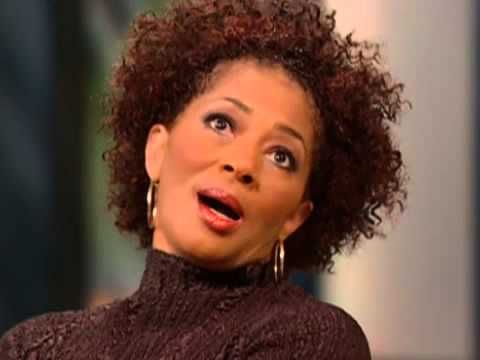 The Moment Terry McMillan's Marriage Ended - The Oprah Winfrey Show - OWN