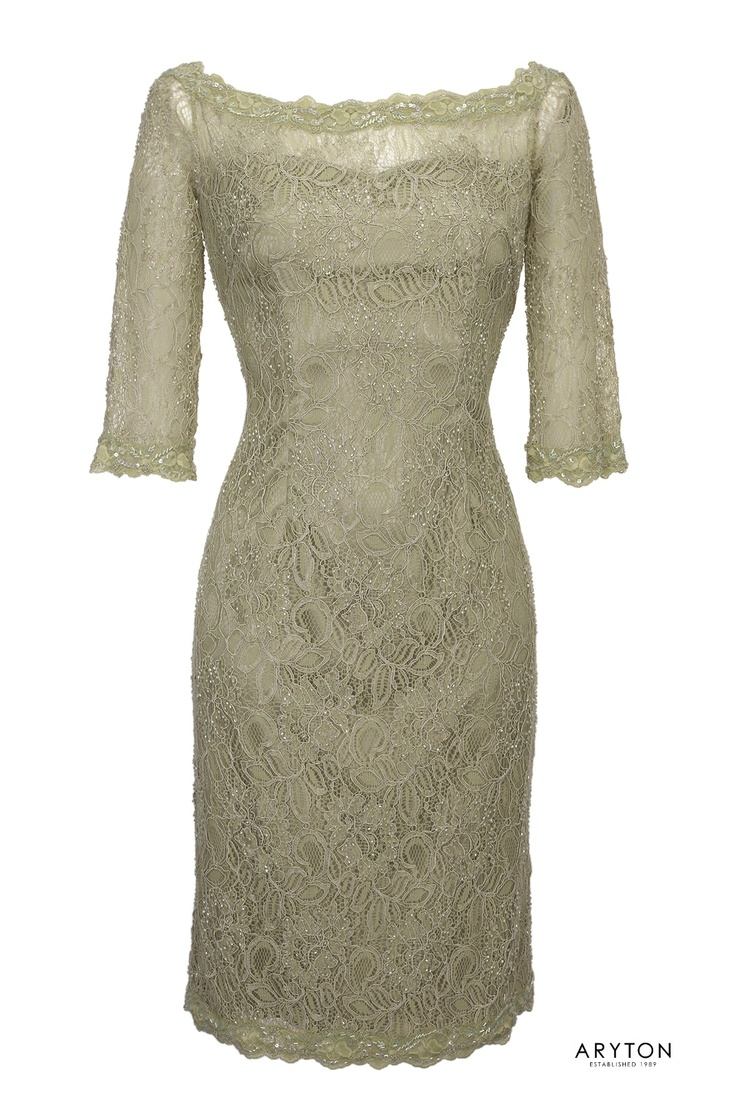 #Aryton koronkowa #Sukienka / #Dress