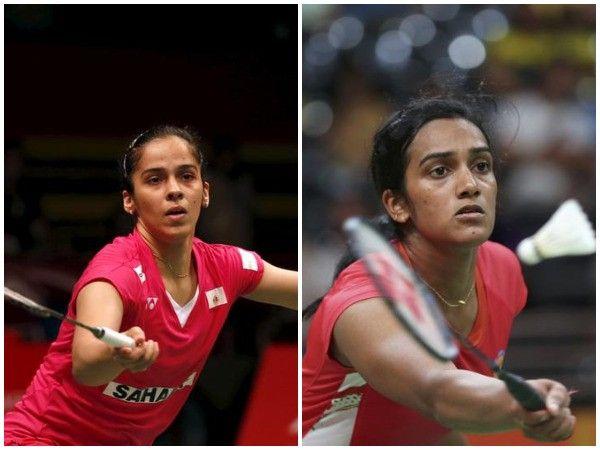 Olympians PV Sindhu and Saina Nehwal will aim to continue their winning streak at the Hong Kong Open Super Series.