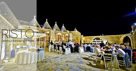 Rendere il vostro sogno nel cassetto un momento straordinario ed indimenticabile. http://bit.ly/1I1LFGC #Puglia