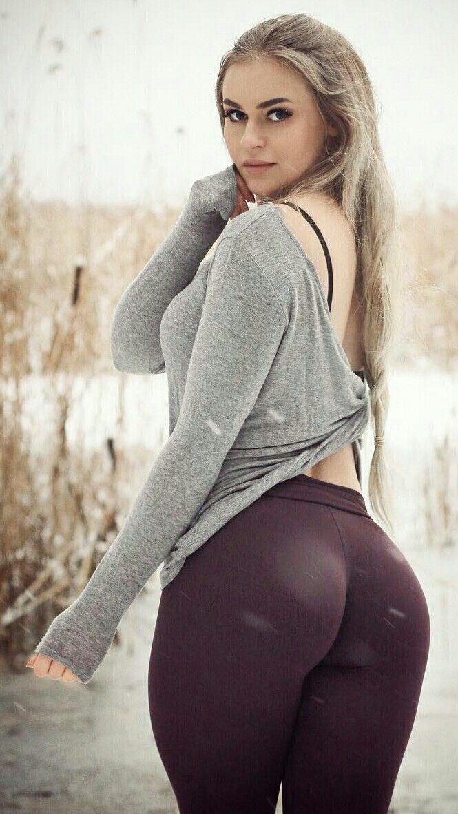 Hot girls in leggings