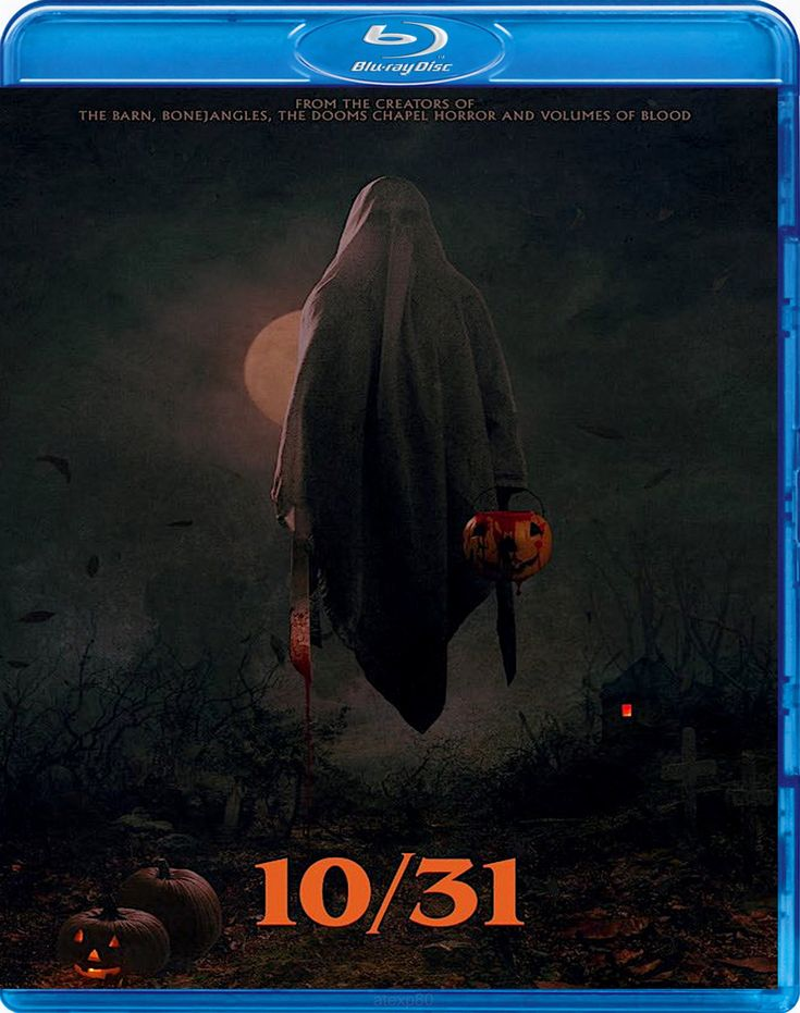 1031 bluray scream team releasing horror movies