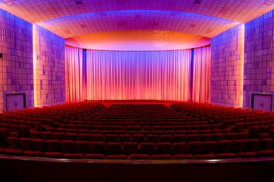 Empire Cinemas Upgrades Theatres With WyreStorm And Barco - Commercial Integrator Europe