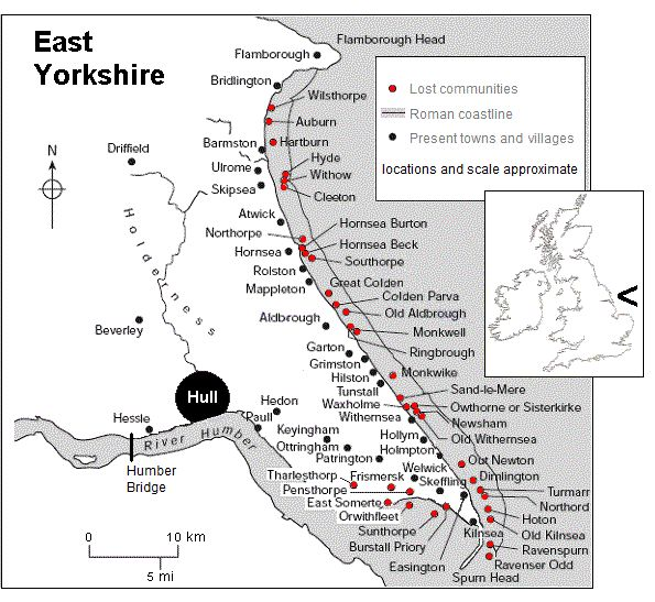 Places To Visit North East Coast England: 17 Best Ideas About Yorkshire Map On Pinterest