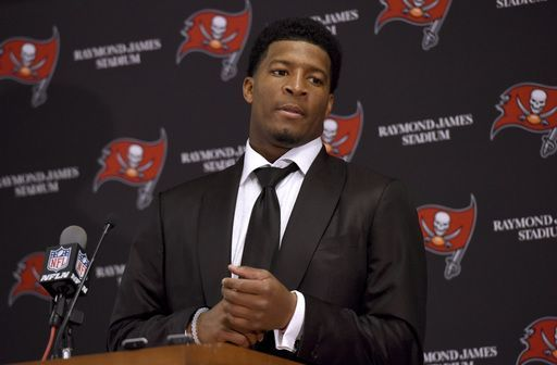 Tampa Bay Buccaneers quarterback Jameis Winston and the woman who accused him of rape while both attended Florida State University have settled the civil lawsuit she brought against him.  Federal court records show that the 2013 Heisman Trophy winner and his accuser, Erica Kinsman, ''reached