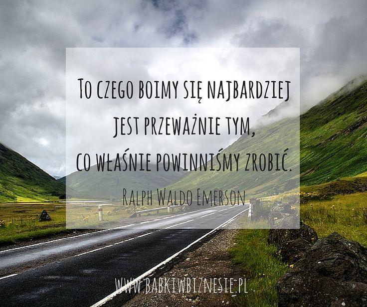Uskrzydlacz Motywacyjny | www.babkiwbiznesie.pl | #CytatMotywacyjny #energia #zapałDoDziałania