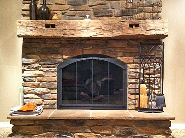 Charming Fireplace Description Part - 6: If You Are In The Hunt For A Discount Wood Fireplace Or Gas Or Pellet  Stove, Get A Real Deal From A Specialty Hearth Store. Description From ...