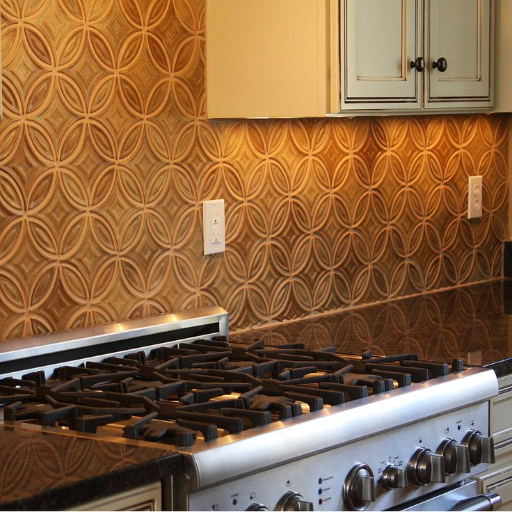 129 Best Images About Backsplash Fun On Pinterest Stove