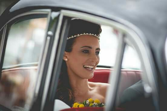 """""""The Big Day Smile"""" by Miguel Ponte"""