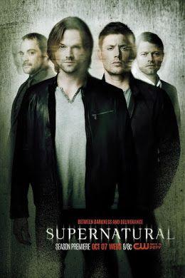 Supernatural – 12X01 temporada 12 capitulo 01