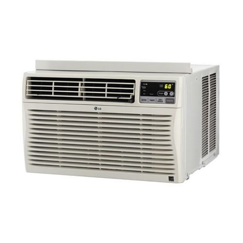 LG Energy Star 24,000 BTU Window Air Conditioner