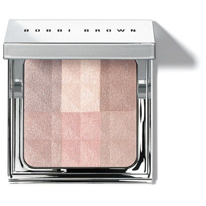 What is it: A brightening pick-me-up for skin - this all-over powder instantly illuminates and gives skin a healthy-looking glow. Comes in a super-reflective silver compact with an interior mirror (so on-the-go touch-ups feel extra sophisticated).Who is it for: Anyone looking to add subtle luminosity to skin 365 days a year.Why is it different:It's infused with a skin-brightening blend of mulberry, grape and scutellaria extracts, as well as sodium hyaluronate to help keep skin fresh and…