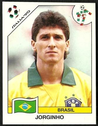 Jorginho - Brazil