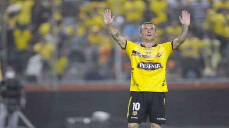 (Video) Díaz agradece a la hinchada por haber sido elegido como el mejor jugador del 2016