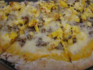 Casey's breakfast pizza recipe  Omg! Can't wait to try this!!!