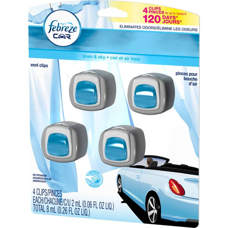 Febreze Car Vent Clips Air Freshener Odor Eliminator New: Best 25+ Febreze Car Ideas That You Will Like On Pinterest