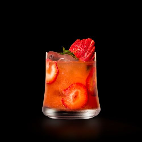 Hennessy Cognac | Recipes | Hennessy Guava