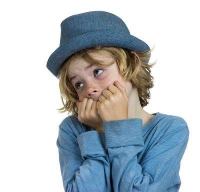 Cómo educar al niño hiperactivo