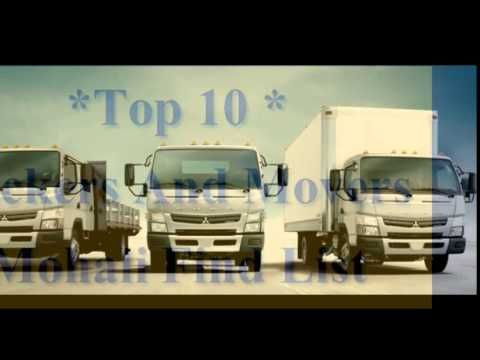 Top 10 Packers And Movers in Nadaun | 080532-88993