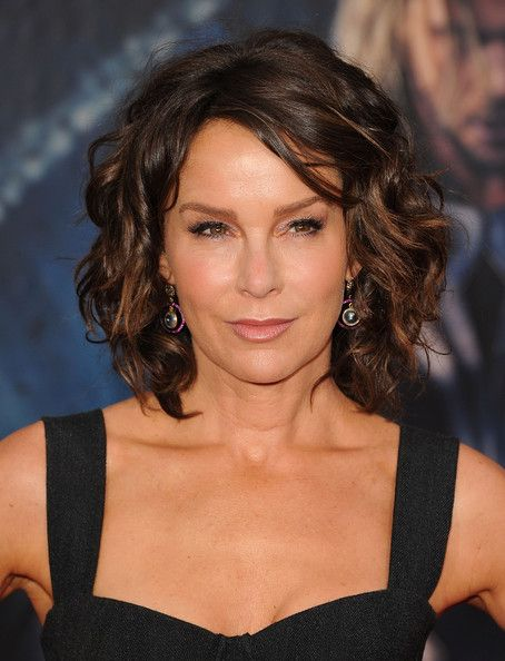 Jennifer Grey in Premi...