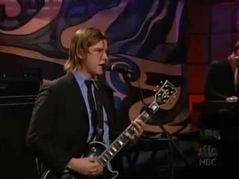 Interpol - Slow Hands Live