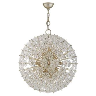 Lynn Large Chandelier by AERIN | Circa Lighting  sc 1 st  Pinterest & 56 best AERIN images on Pinterest | Architecture Art and Colorado ... azcodes.com