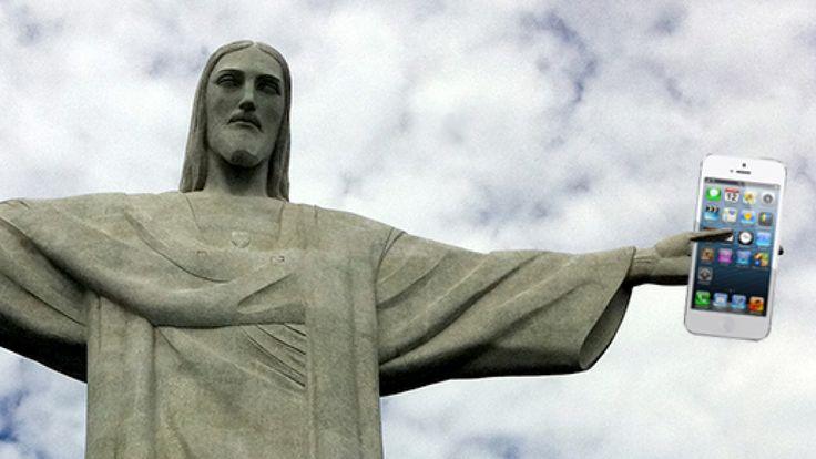 Les « tweets » de Dieu pendant la messe du dimanche - http://fr.zenit.org/articles/les-tweets-de-dieu-pendant-la-messe-du-dimanche/ - http://saint-denis.catholique.fr/documents-a-telecharger/le-portable