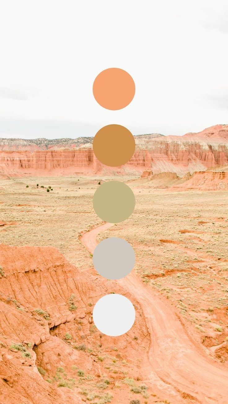 40 Creative Nature Color Palette Ideas For Beautiful House
