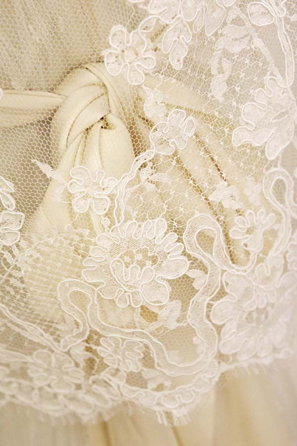Jo Malone London | A Scented Wedding #Lace #Gowns #Wedding #Bridal