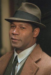 Dennis Haysbert ........... Now this is a gorgeous man!  Not only is he over the top handsome but he has the voice to go with it. Have Mercy!