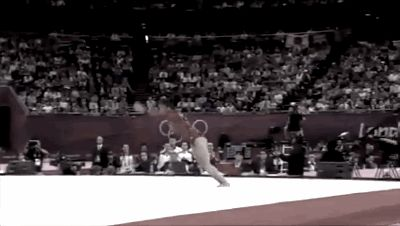 raisman pike - Crazy cool flips, twists, and turns from elite gymnasts around the world. Prepare to feel really inflexible after seeing these 20 gymnastics GIFs.