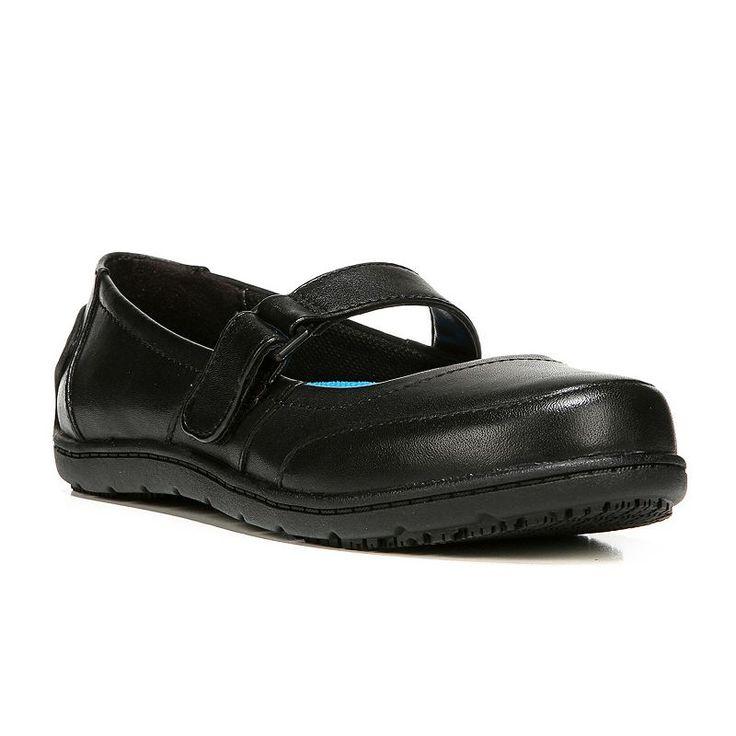 Dr. Scholl's Hesper Women's Mary Jane Shoes, Size: medium (8.5), Black