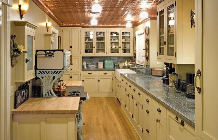17 best images about kitchen ideas on pinterest new for Modern victorian kitchen design