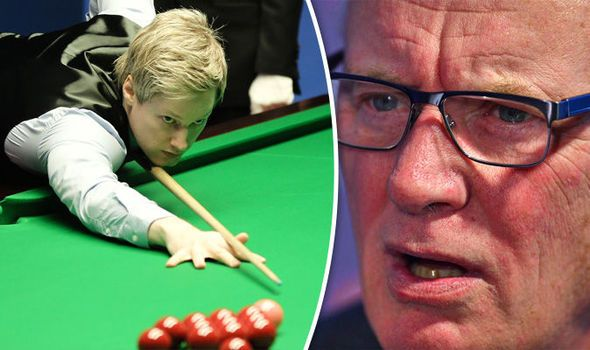 Exclusive: Neil Robertson issues warning to snooker bosses over single frame shootout