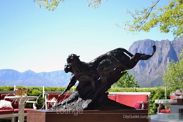 Delaire Graff, Stellenbosch - CityGuideLounge