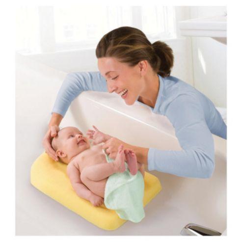 Tesco Summer Infant Comfy Bath Sponge