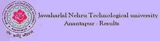Jawaharlal Nehru Technological University - Anantapur has declared B.Tech (CCC) IV year Supplement result. Today University has declared result and result is available for the students. Students may check these results online.