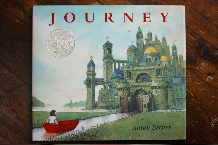 an adventurous journey essay