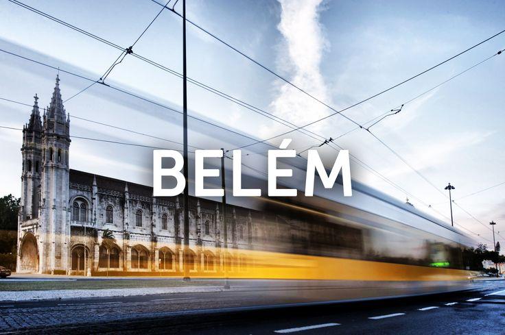 Home Hunting Lisboa - Belém #HomeHunting #Belém