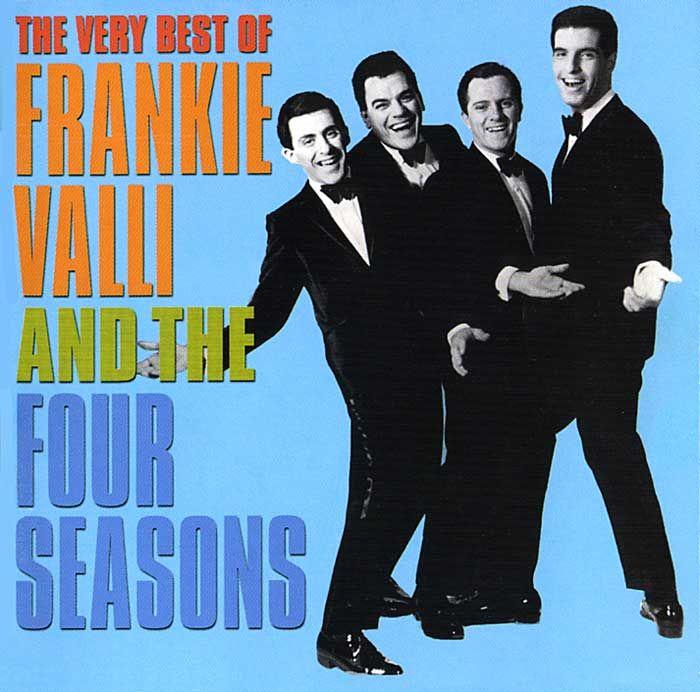 Frankie+Valli | Frankie Valli & The Four Seasons Tickets Buffalo. May19th 2012