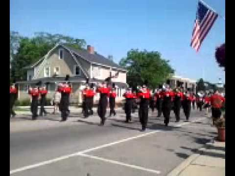 memorial day parades colorado 2015
