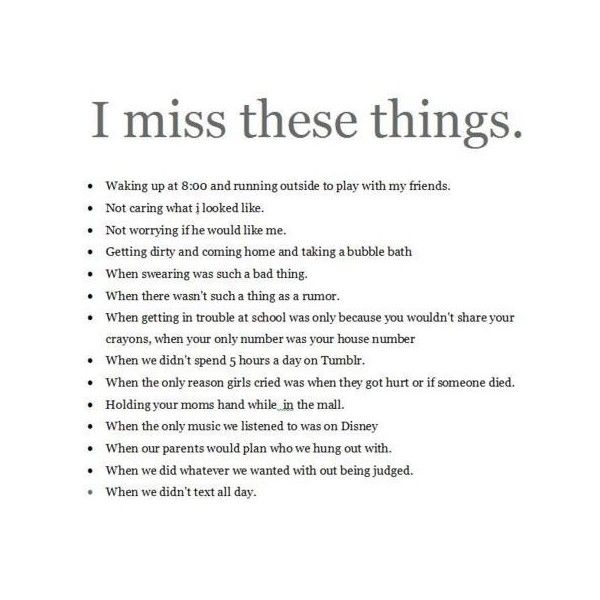 Sad I Miss You Quotes For Friends: 25+ Best Quotes About Childhood Memories On Pinterest